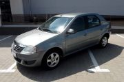 Dacia Facelift prestige diesel