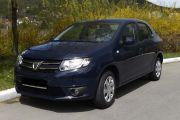 Dacia Logan new model