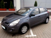 hyundai i20 new model